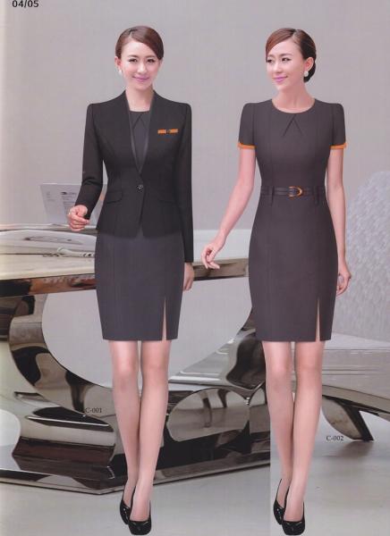 营口高端销售连衣裙套装