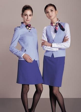 行业职业服装