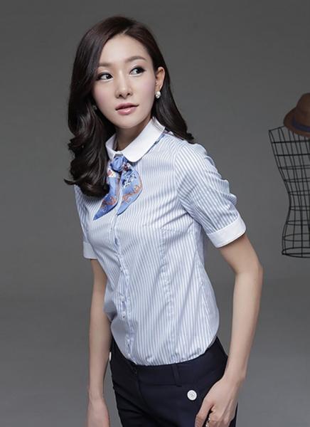 商务衬衫制作